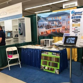 PBS at Homeshow