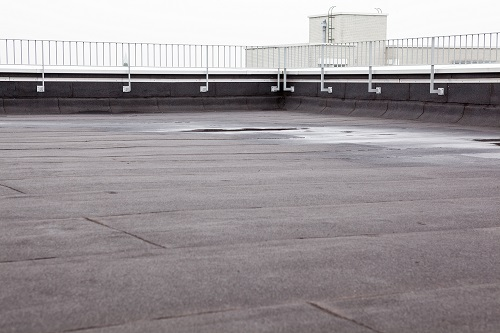 flat roofing main