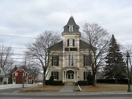 chelmsford ma town hall