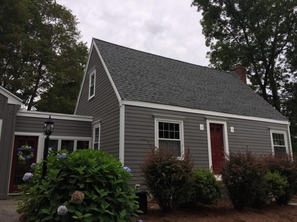 Decking Roofing Amp Siding Contractors In Salem Nh