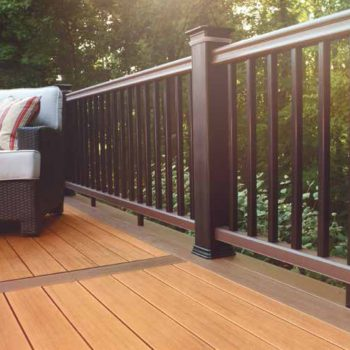 TimberTech by Azek Building Products | Professional Building