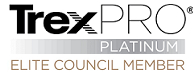 Trex Pro Platinum - Elite Council Member