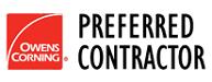 preferred contractor