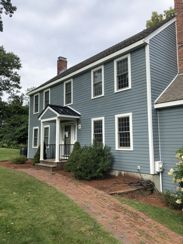 Decking Siding Amp Roofing Contractors Salem New Hampshire